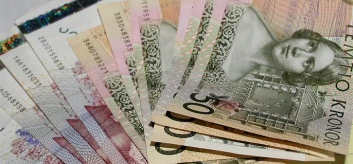 Costi di iscrizione e tasse universitarie in Svezia