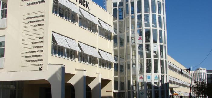 Konstfack – Università d'arte, artigianato e design in Svezia