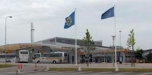 skavsta-aeroporto