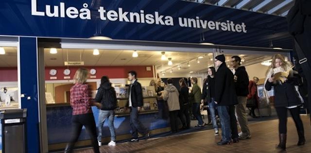 Università di Luleå