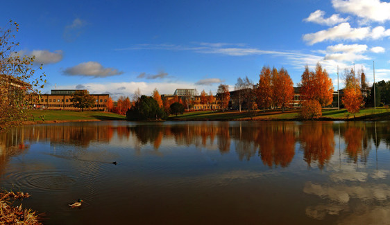 Università di Umeå