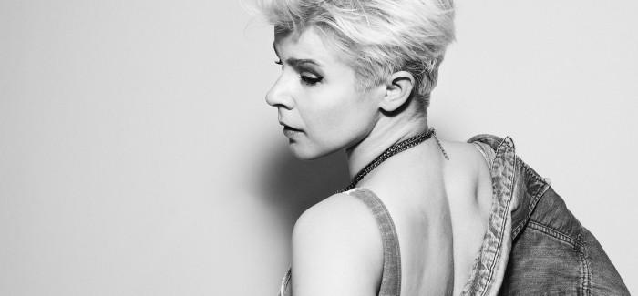 Robyn artista e cantautrice svedese