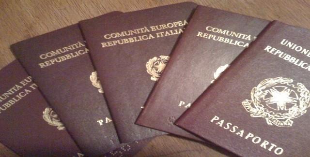 Passaporto e documenti per la Svezia