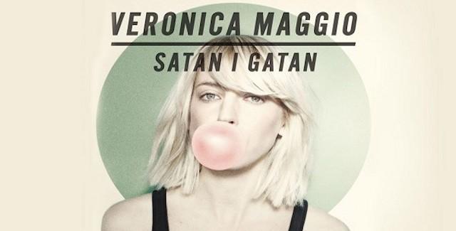 Veronica Maggio cantante svedese di origini italiane