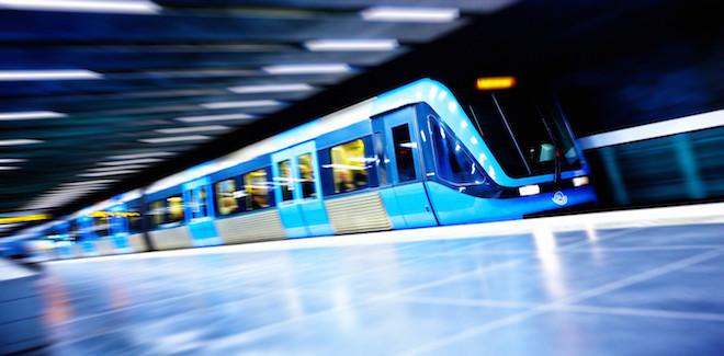 SL ed i trasporti pubblici di Stoccolma