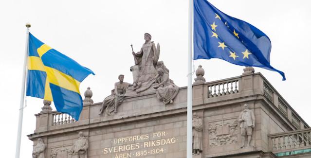 I 9 principali partiti politici svedesi