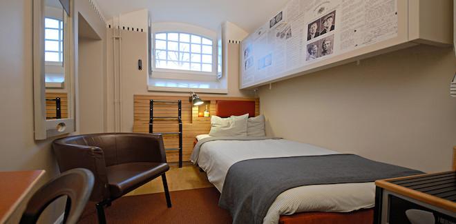 Gli ostelli a Stoccolma ideali per chi ama dormire in posti non convenzionali