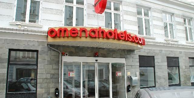 Dormire low cost a Stoccolma grazie ad Omenahotel