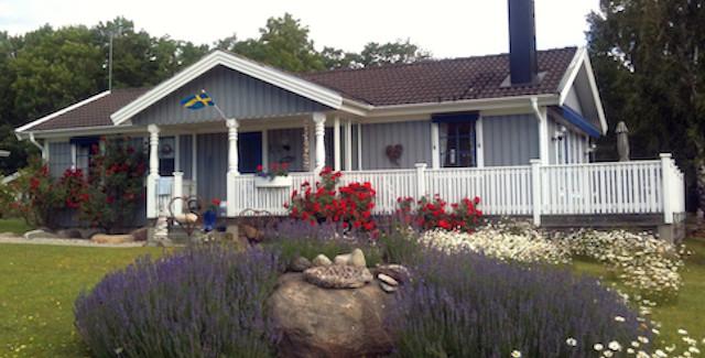 Acquirenti stranieri affollano le case estive svedesi