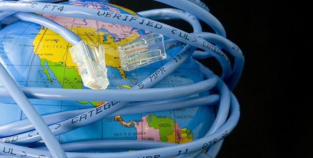 L'accesso ad internet in Svezia la rende uno tra i paesi meglio collegati al mondo