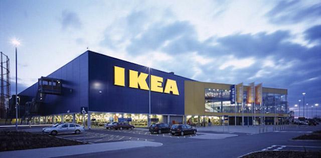 Ikea aprirà in Europa 100 hotel per viaggiatori alla ricerca di pernottamenti low-cost