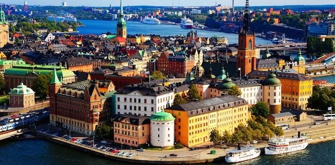 Le 10 attrazioni di Stoccolma