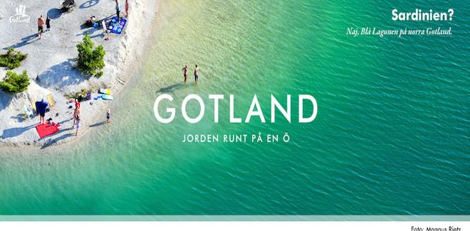 Vacanza a Gotland: le attrazioni da non perdere