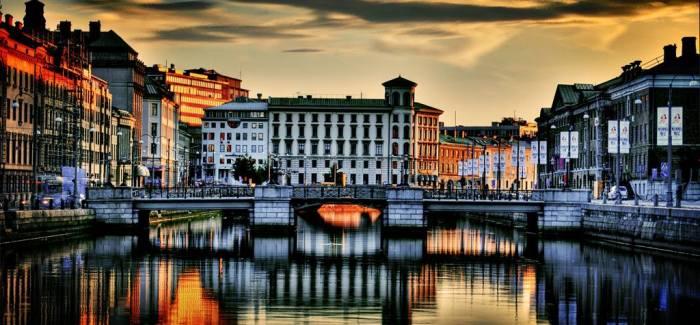 Goteborg – piccola metropoli ricca di fascino