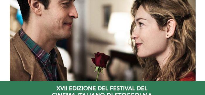 XVII Festival del cinema italiano di Stoccolma