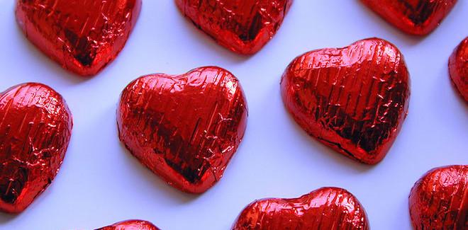 Festa di San Valentino in Svezia