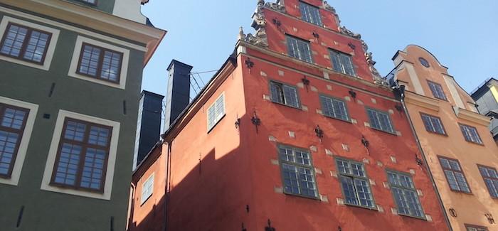 Roberto Di Giulio – la guida di Stoccolma in italiano