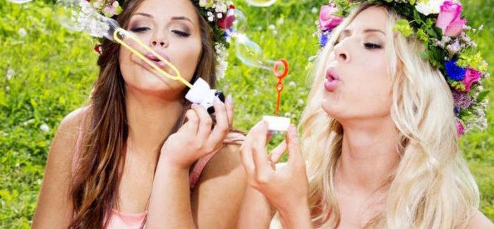 Midsommar – La festa di mezza estate in Svezia