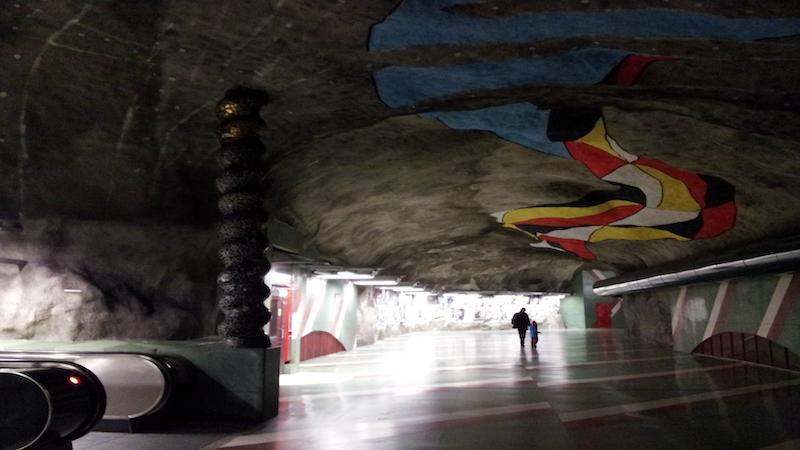 Metro_Kungsträdgården
