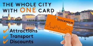 Lo Stockholm Pass conviene ?