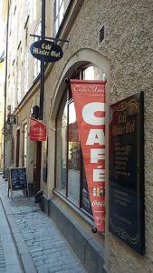 Café Mäster Olof