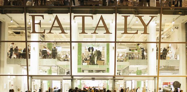 A febbraio apre Eataly a Stoccolma per gli amanti del cibo di qualità