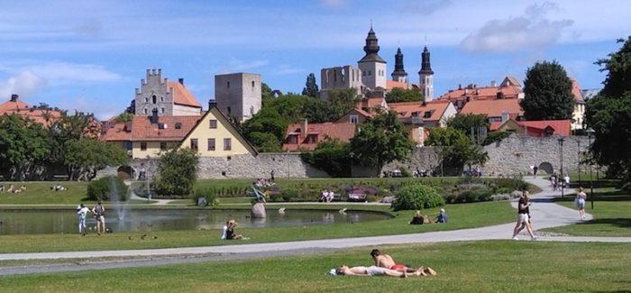 Isola di Gotland – 3 itinerari da provare assolutamente