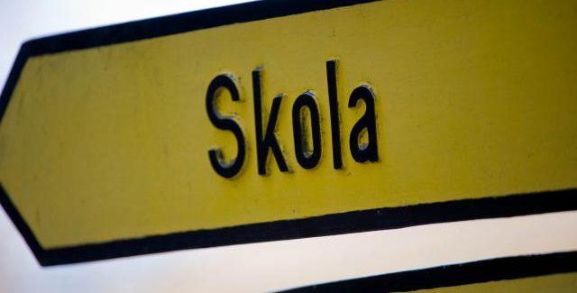 La scuola in Svezia: libri e mensa gratuiti e lezioni interattive all'aria aperta