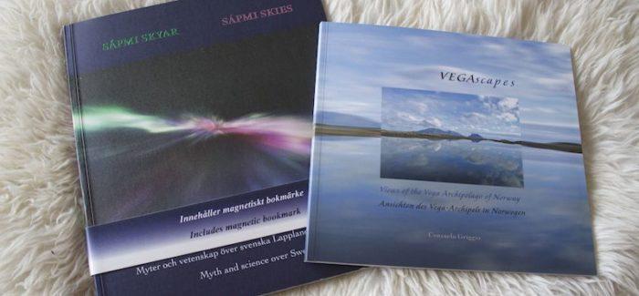 Consuelo Griggio: antropologa italiana e autrice di libri sui territori dei Sami