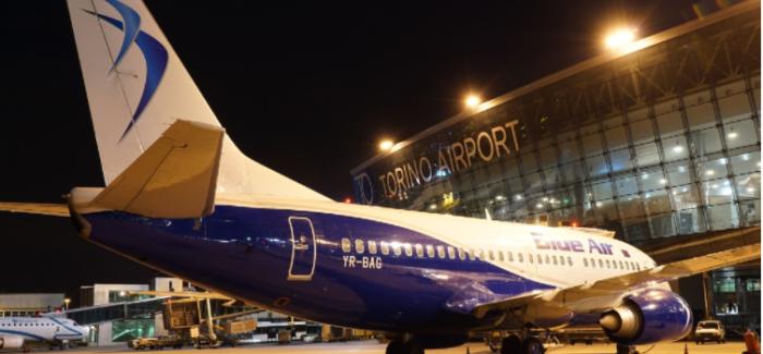 Novità Blue Air: offrirà un nuovo volo Torino Stoccolma a partire da Gennaio 2018