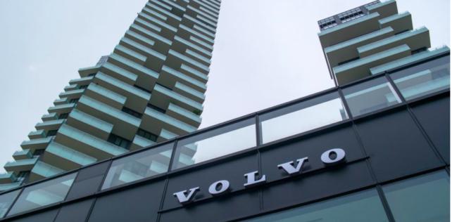 Volvo Studio, angolo di Svezia nel cuore di Milano