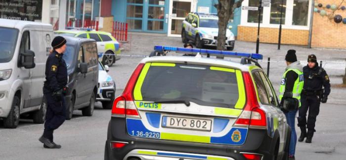 Esplosione a Stoccolma: un morto ed un ferito per la deflagrazione di una granata
