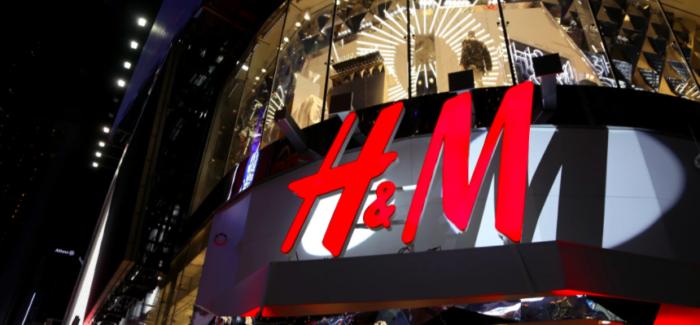 Stage a Stoccolma con H&M per laureandi nel settore design e moda